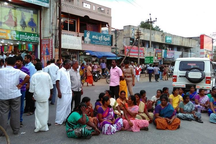 Tiruppur food poisoning Five more Sainik school students hospitalised