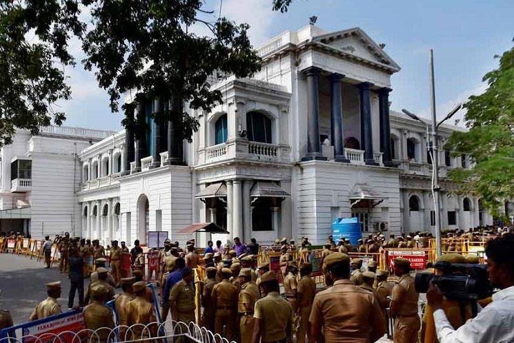 TN Assembly passes unanimous resolution on Mekedatu seeks Centres intervention