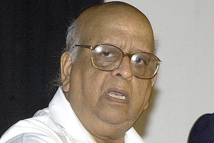 A tribute to democracy When TN Seshan won the Magsaysay award
