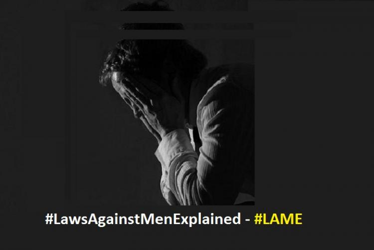 Laws Against Men Explained We corrected Indiatimes MRA facts for them