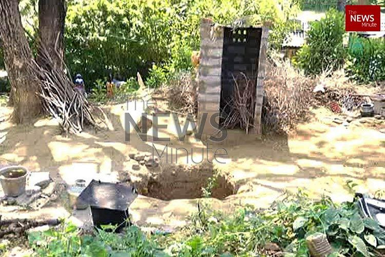 Real life Joker TN tribal village claims contractor took money but built no toilets