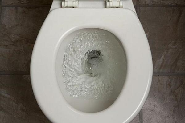 The world needs more toilets but not ones that flush