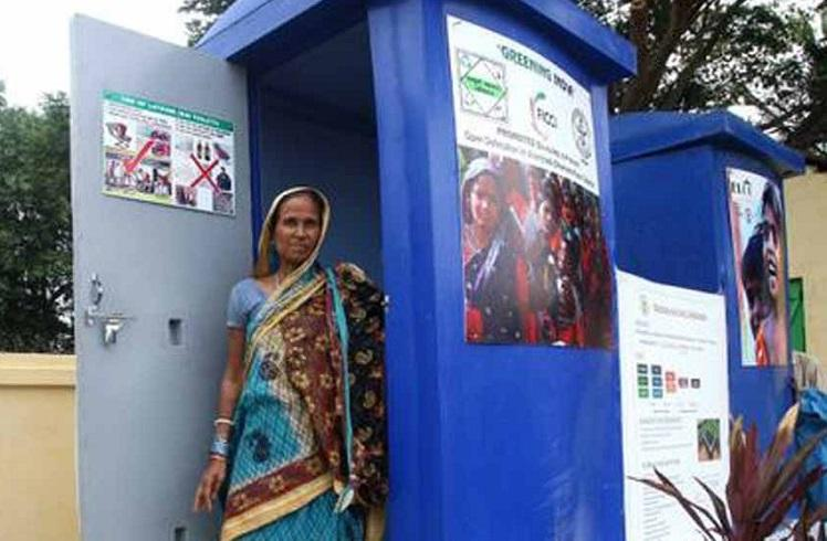 Andhra Pradesh meets its deadline all urban areas declared free of open defecation