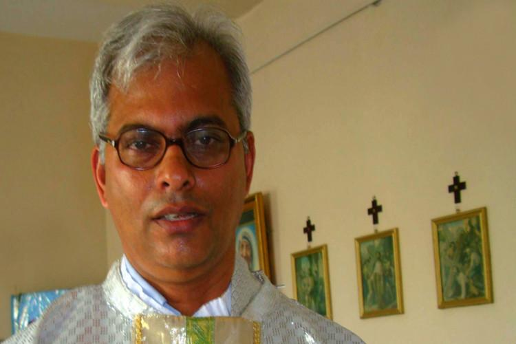 One year after Father Tom Uzhunnalil was abducted from Yemen no word on rescue