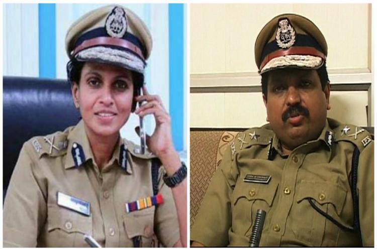 Thachankary asks govts permission to file defamation case against Sreelekha IPS