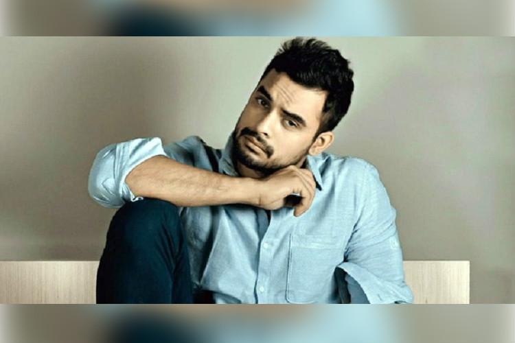 Its Tovino Thomas again for Dhanushs second project in Mollywood