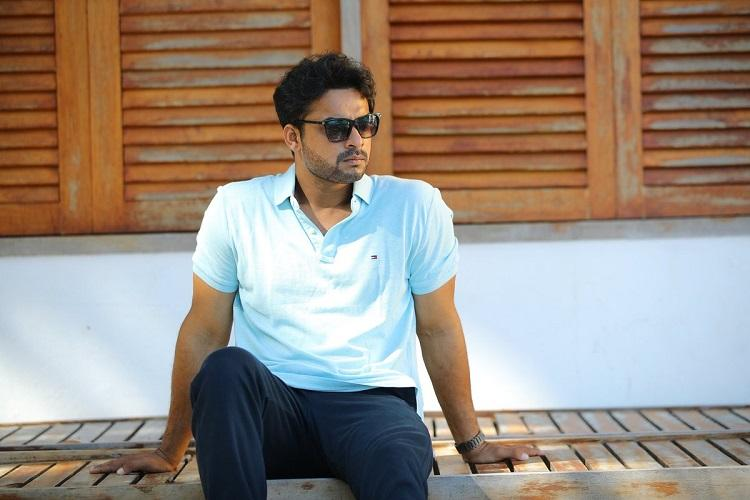 Tovino plays struggling director Issak Ebrahem in And the Oscar Goes To