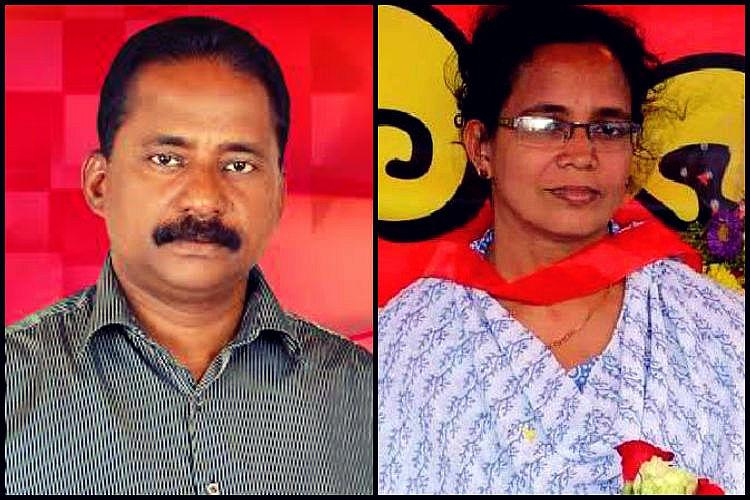 Five years after TP Chandrasekharans death KK Rema says Pinarayi has blood on his hands