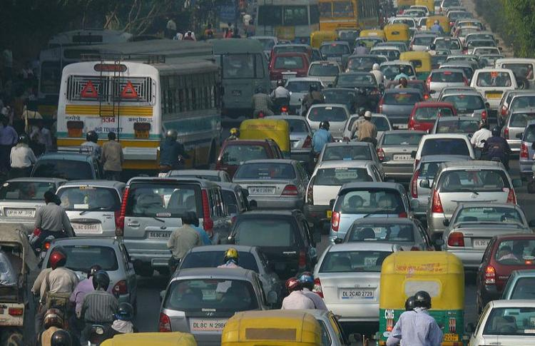 Delhi govts odd-even formula diluted even before it starts