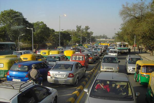 Odd-even Scheme Second phase kicks in DTC and Metro augment services