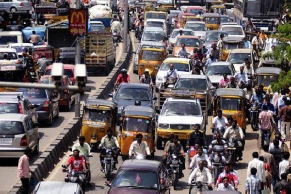 Can shuttling services be the solution to Hyderabads commuting problem