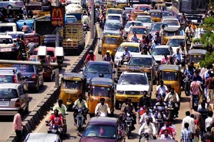 Avoid Parade Grounds on Republic Day Hyderabad police issue traffic advisory
