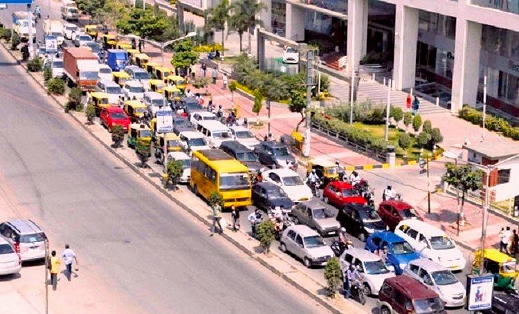Koramangala flyover to be ready in 18 months to reduce traffic in Sony Signal junction and others