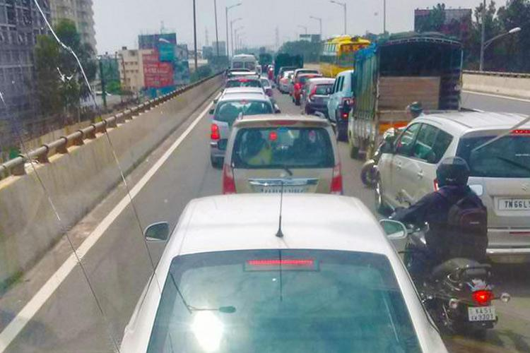 Why the steel flyover is not the solution to Bengalurus traffic mess