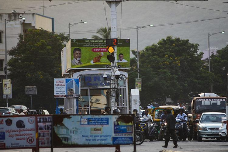 Why electronic enforcement of traffic rules in India needs streamlining