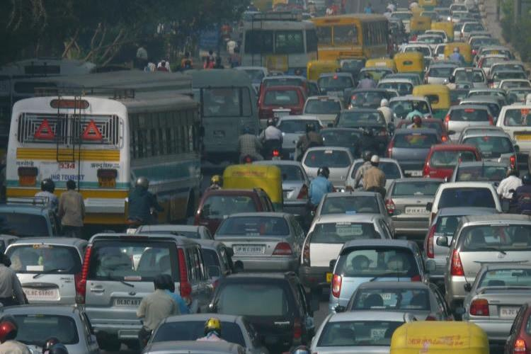 Traffic rules get stricter across India Forgetting your helmet will cost you Rs 1000