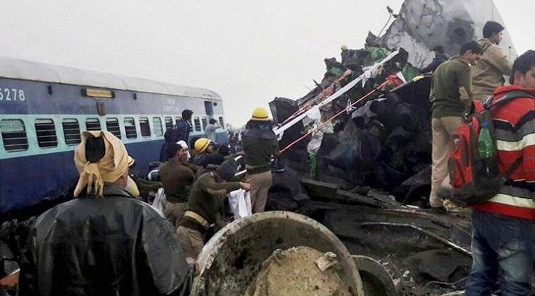 How seriously does govt take safety of trains A status check