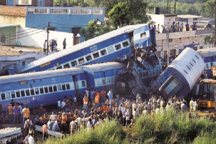 Railways to make Golden Quadrilateral accident-free clears Rs 12000-cr proposal