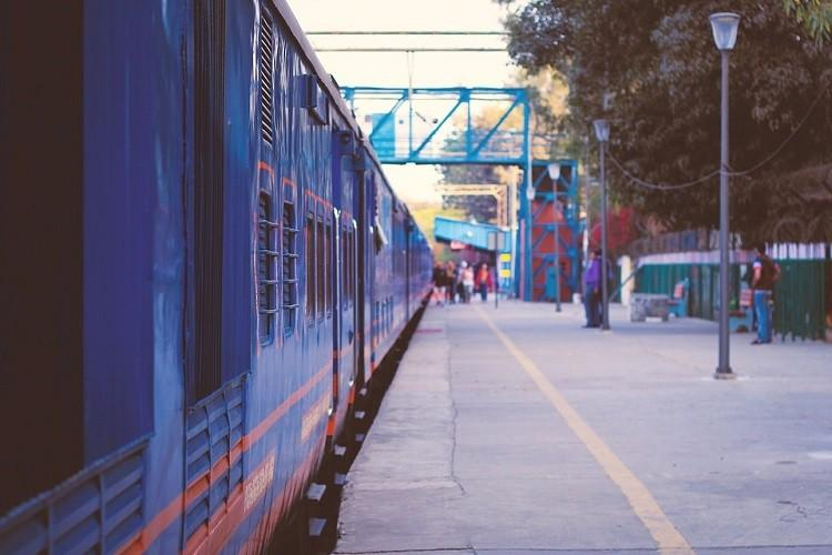 Parenting fail Drunk Kerala man leaves 4-year-old daughter behind in train