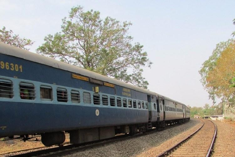 Train collides with car at unmanned level crossing in TN 2 killed