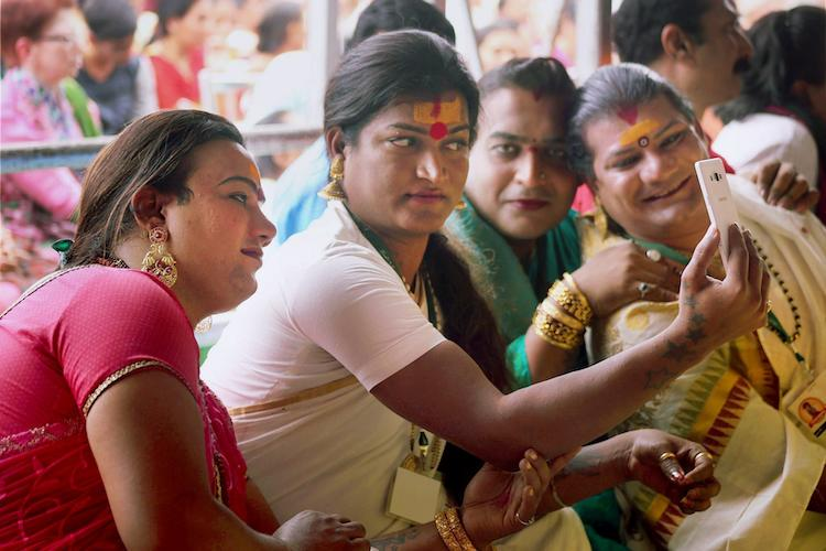Andhra Pradesh launches welfare board for transgender persons community welcomes move