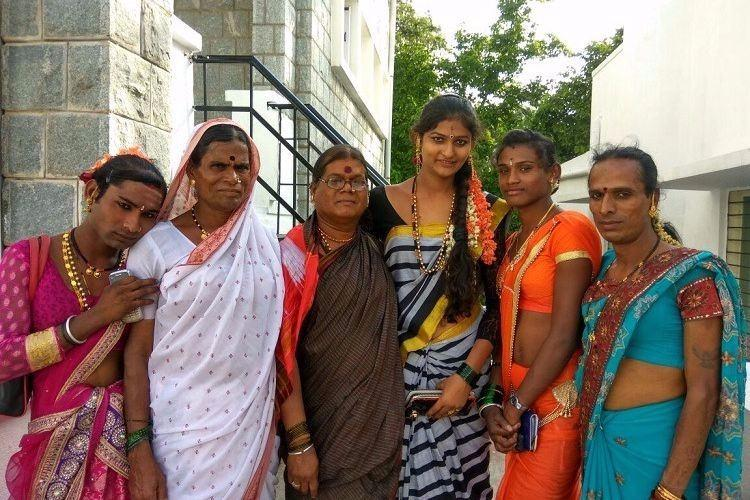 This Bengaluru NGO wants more cis women transgender people to take up agriculture and why not
