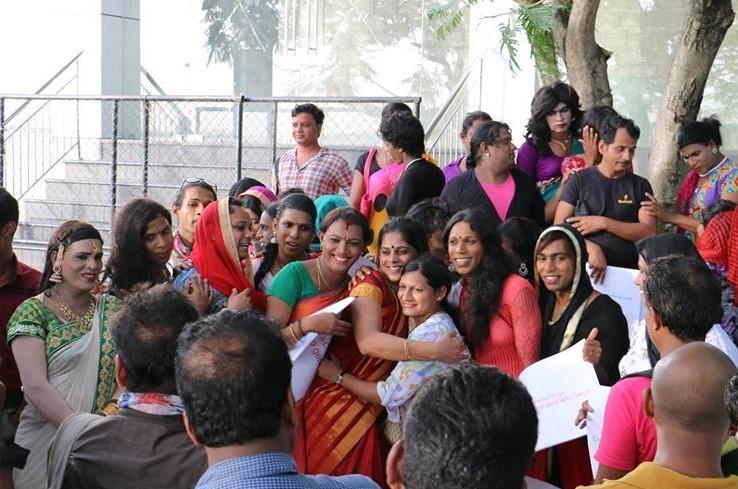 Families volunteer to provide accommodation for Kochi Metro transgender staff