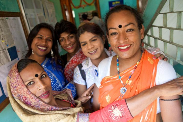 Happy to be recognised on voter id card but we need more Keralas transgenders