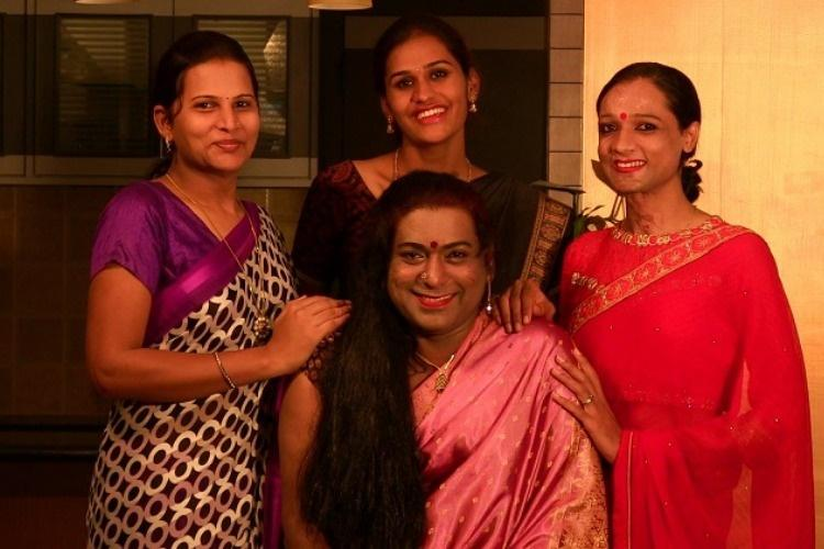 TransVision web series to bust myths about trans community wins Laadli Award