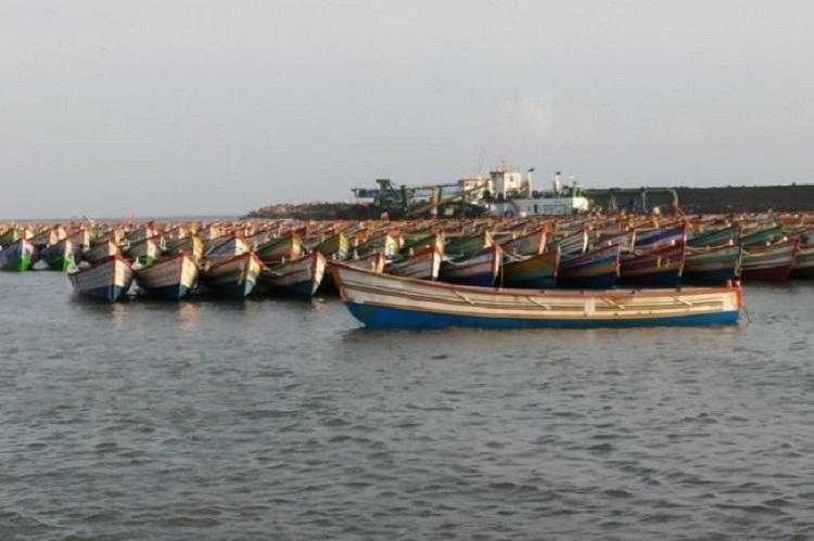 Keralas monsoon trawling ban has become a bone of contention