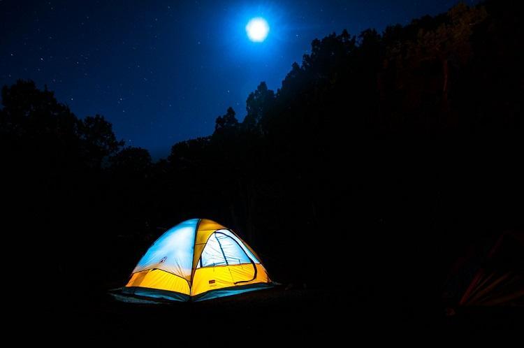 Night trekking illegal Ktaka minister pulls up BookMyShow cautions trekkers