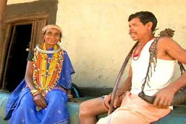 Meet the tribal couple from Odisha who have been invited to the R-Day parade