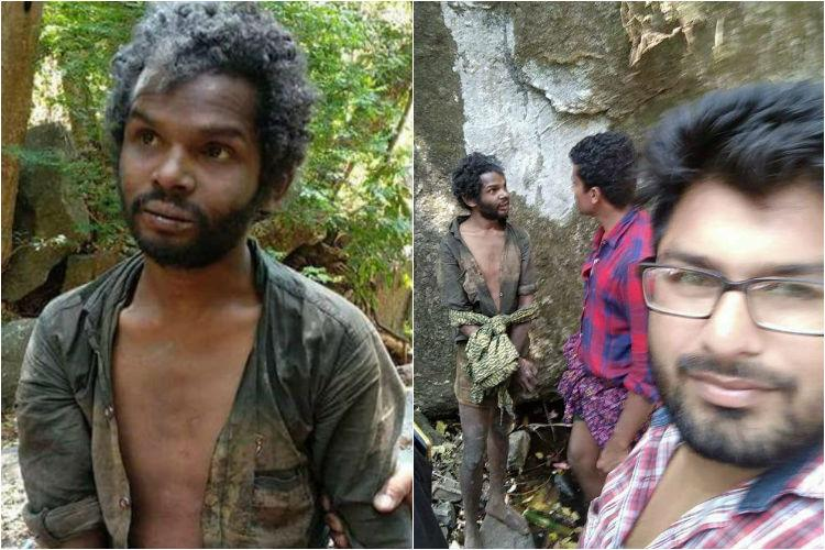 Adivasi man beaten by mob, dies in Kerala: Selfie taken moments