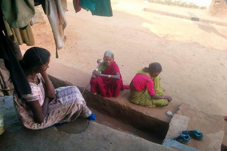 From trudging long distances to staying up all night TN tribals struggle to exchange cash