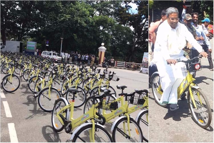 Bengaluru to go Trin Trin Bike-sharing system with 6000 cycles in city soon