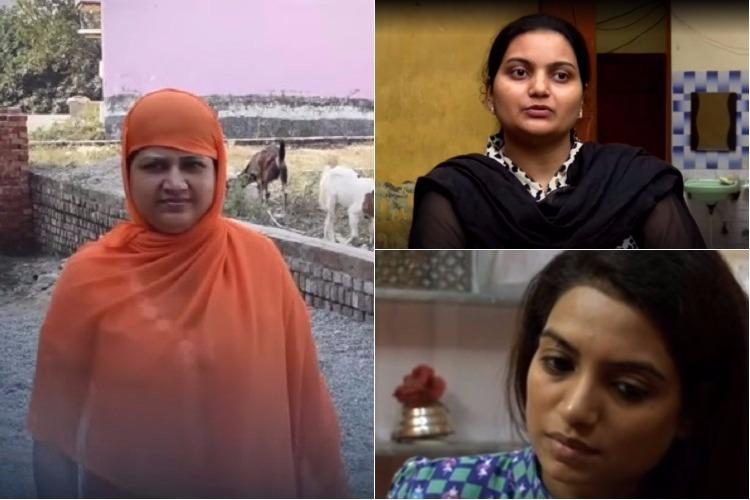 Instant triple talaq is unconstitutional here are the women who decided to fight the practice