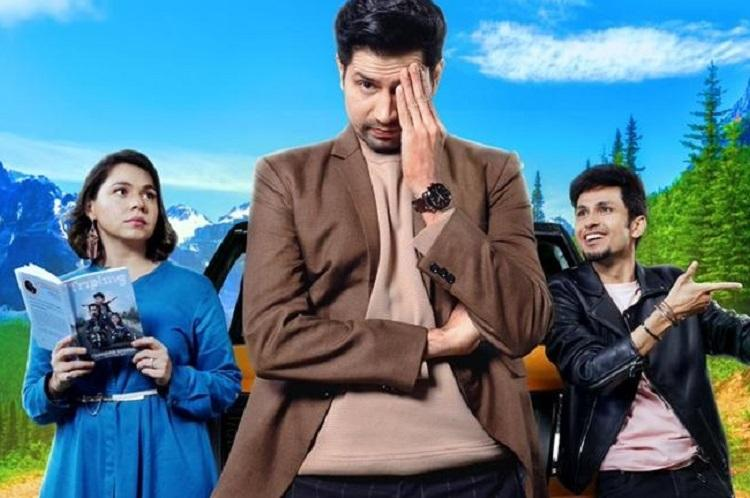 TVF's 'Tripling' Season 2 review: The siblings are back for