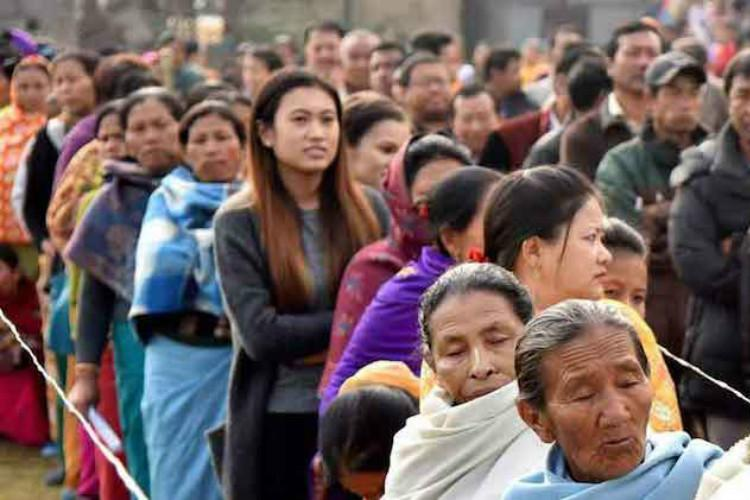 Meghalaya polls: Congress single-largest but Advantage BJP