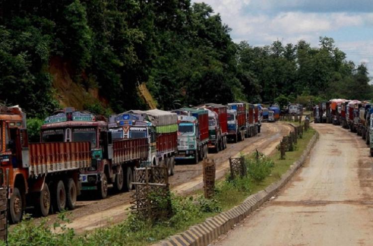 Centre approves 1 billion Bangladesh-Bhutan-India-Nepal road connectivity project