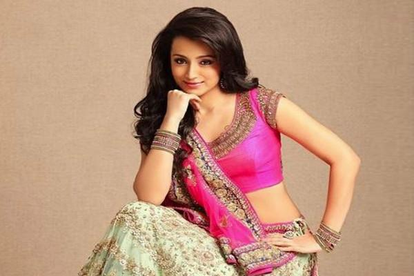 Queen remake most likely to feature Trisha