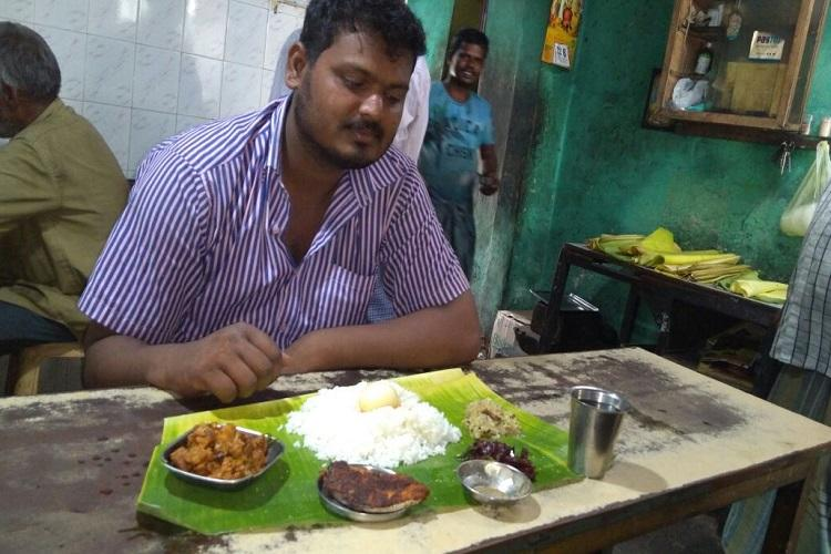 Trouser Kadai The Chennai landmark where hand ground masalas and wood-fire cooking still rule