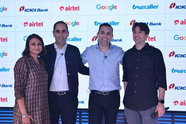 Truecaller unveils a new avatar Its on iOS lets you recharge your phone and make video calls