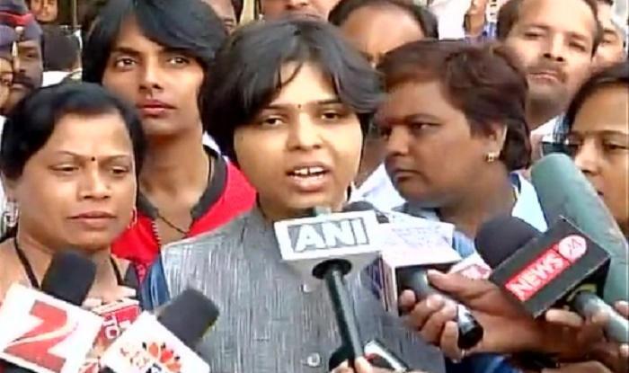After Shani temple and Haji Ali Trupti Desai will spearhead agitation for Sabarimala entry