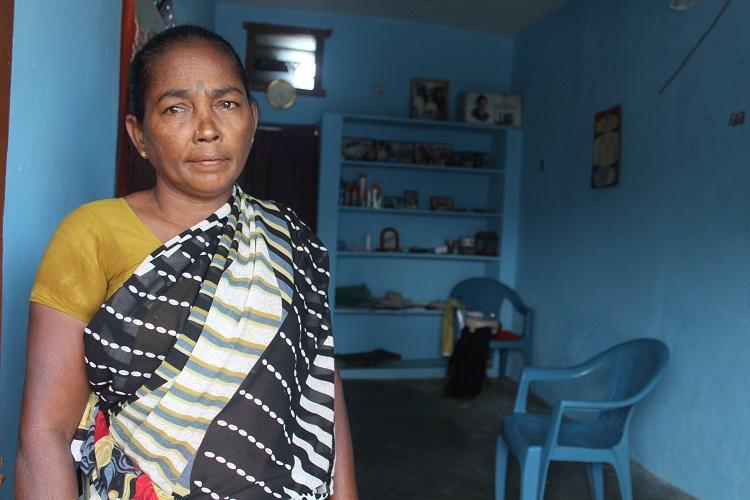 Nagapattinams tsunami survivors continue to brave natures elements