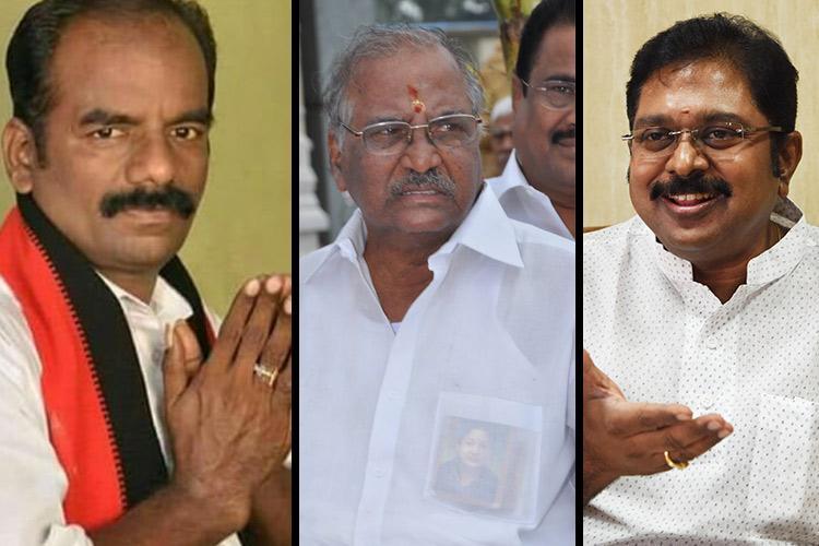 Live blog TTV Dhinakaran wins in RK Nagar inherits Jayalalithaas legacy