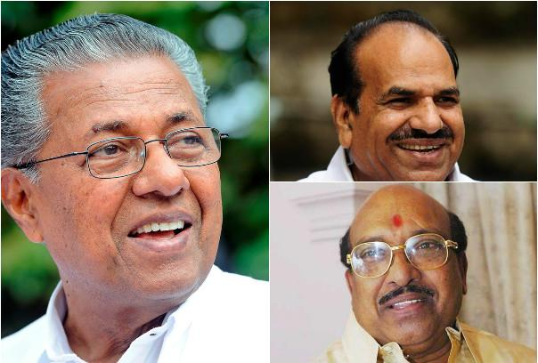 Turning Points Pinarayi Kodiyeri and Vellappally on the one incident that changed their lives