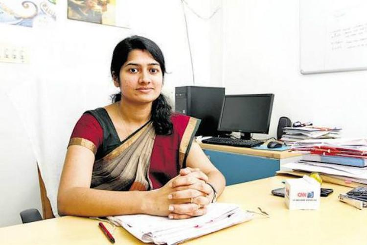 From Ias Topper To Upright Officer Taking On Keralas High And