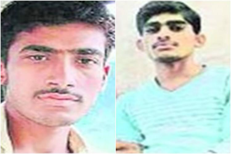 Selfie death Two men slip and drown in Kuntala waterfalls in Telanganas Adilabad