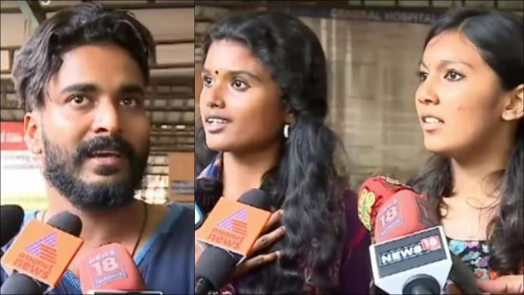 SFI turns moral police in Kerala attacks girl students seen with male friend