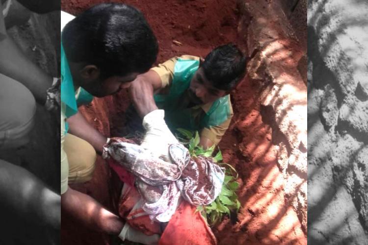 10-day-old twin girls found dead in Kanyakumari officials suspect infanticide
